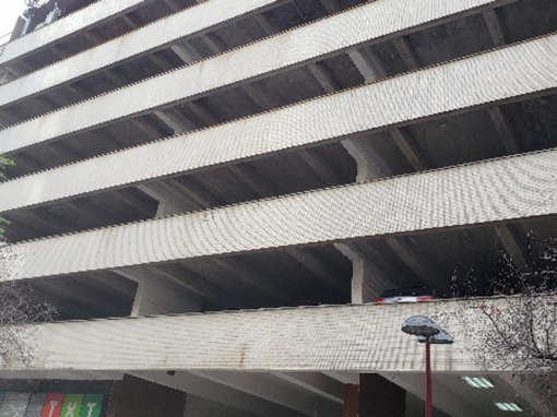 Venta | Estacionamiento, Huérfanos 669, Santiago Centro