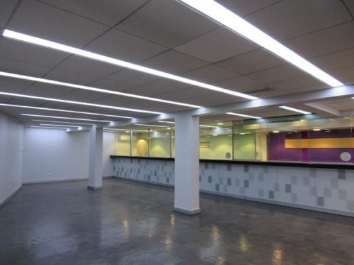 Arriendo   Local Comercial, Moneda 877, Santiago Centro