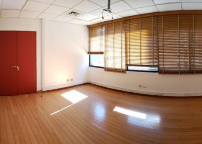 Arriendo | Of. 603, Edificio La Concepción 266, Providencia