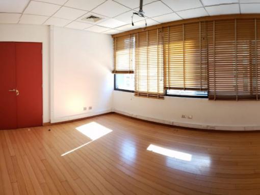 Arriendo   Of. 603, Edificio La Concepción 266, Providencia