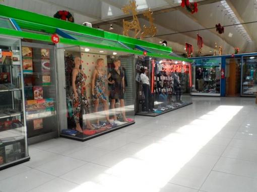 Arriendo   Local Comercial 102, Paseo San Agustín, Santiago Centro